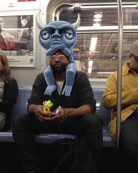 subwaydoodle 3